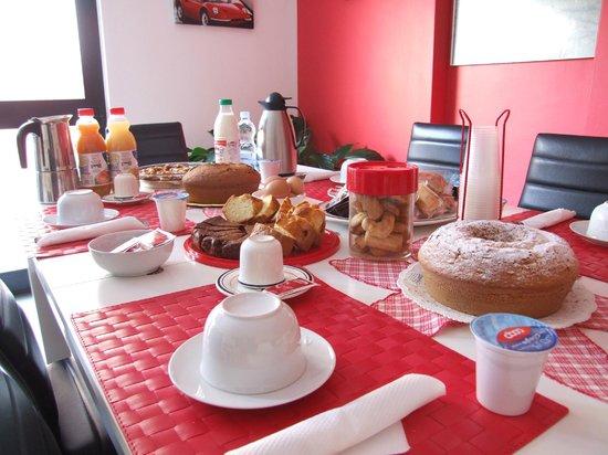 Sette Cuscini Toritto.Sette Cuscini Bed Breakfast Prices B B Reviews Toritto Italy