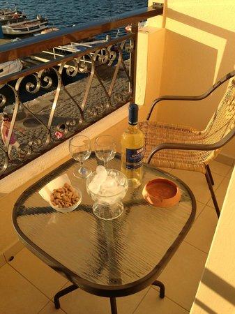 Porto Veneziano Hotel: Bereit für den Sonnenuntergang