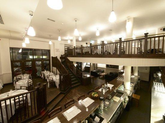 Photo of Bar Rivington Bar & Grill - Greenwich at 178 Greenwich High Road, London SE10 8NN, United Kingdom