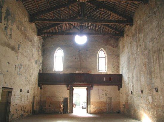 Ex Chiesa di San Matteo