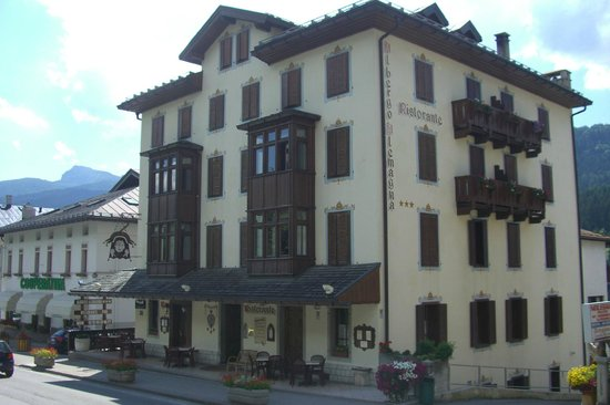 Photo of Alemagna Hotel Restaurant San Vito Di Cadore