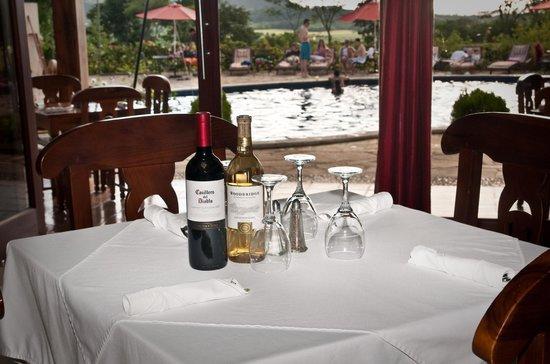 Terraza de Palermo Restaurant: Wine Specials at Villas de Palermo