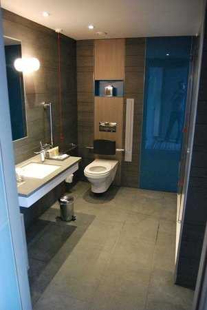 Pullman London St Pancras Hotel: Room 1101
