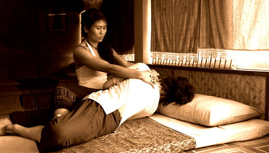 Nanthikan Massage