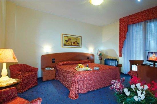 Camera comfort - Foto di Hotel Terme Belsoggiorno, Abano Terme ...