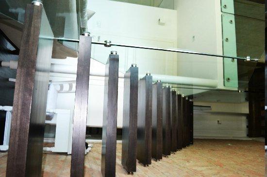 Soppalco In Camera Da Letto Forum : Le scale per raggiungere il soppalco con doppia camera da letto