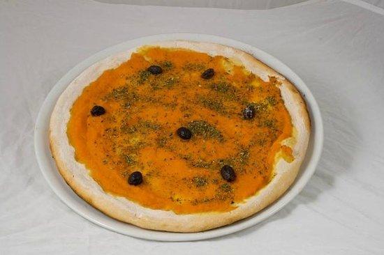 """Wild Food Ristorante Natura: Piazza al lievito madre """"Siciliana"""""""