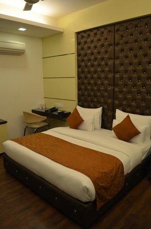 Hotel Metro View: Deluxe Room