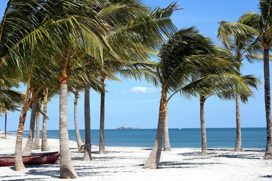 The Buenaventura Golf & Beach Resort Panama, Autograph Collection: JW Marriott Panama El Faro Beach