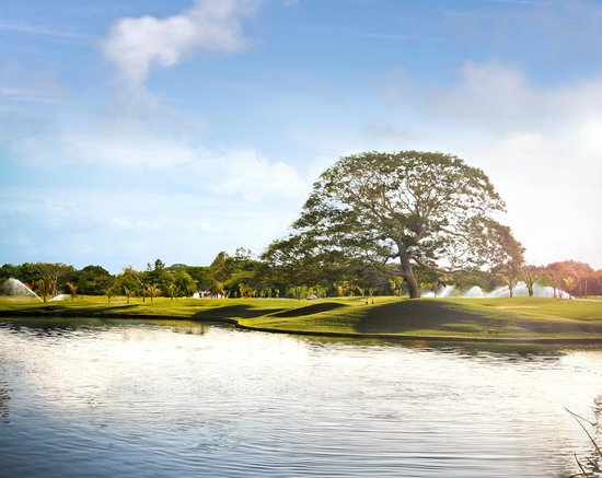 JW Marriott Panama Golf & Beach Resort: JW Marriott Panama Golf Course