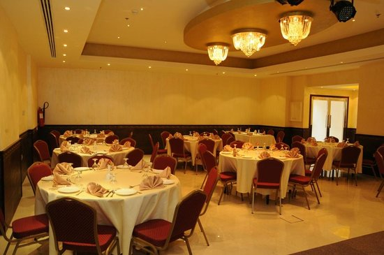 Dunes Hotel Apartments Oud Metha Party Hall