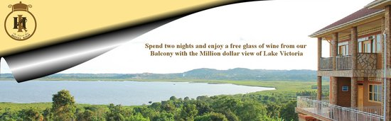 Hotel Kigo Limited : Spend 2 nights and enjoy a free glass of wine
