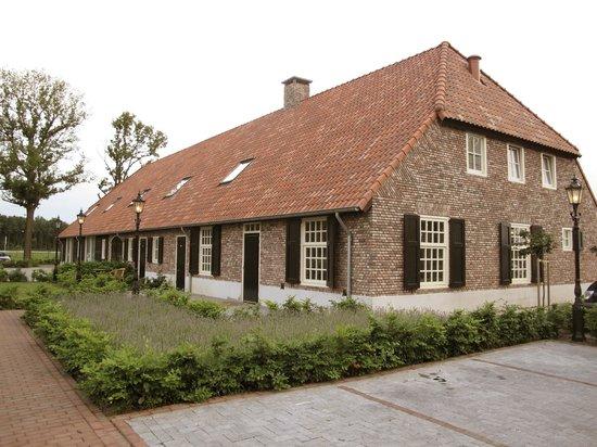 Hofstede Landduin