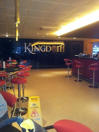Kingdom World Buffet: kingdom best buffet ever!!!!
