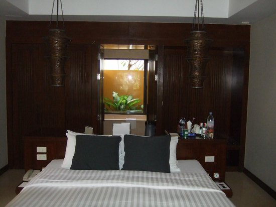 Movenpick Resort & Spa Karon Beach Phuket: Room