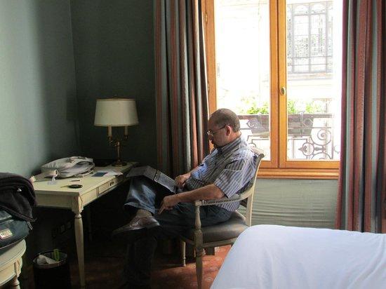 Amarante Champs-Elysées: Quarto
