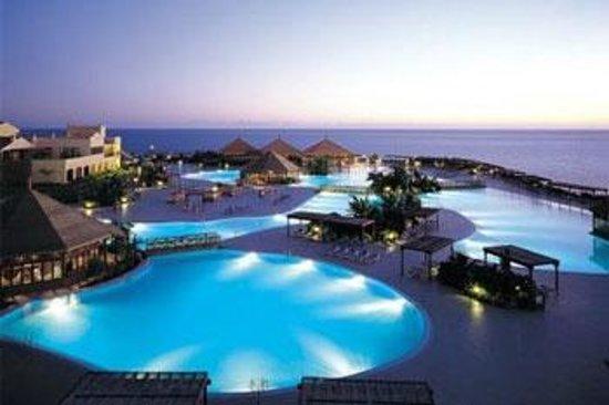 Fuerteventura Princess : Beach View