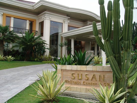 Hotel Susan Spa Bandungan