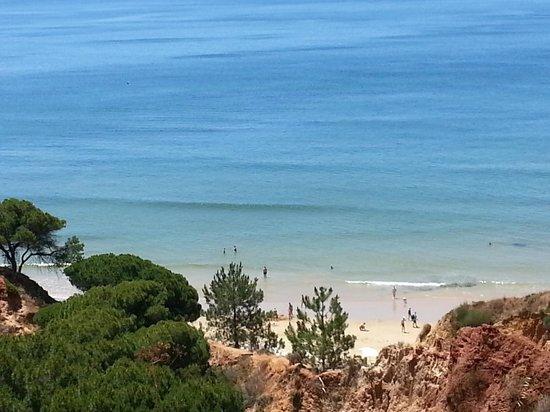 PortoBay Falesia : Praia
