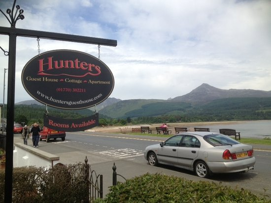 Hunters Guest House
