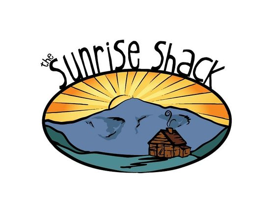 The Sunrise Shack: Come see us at the Shack!