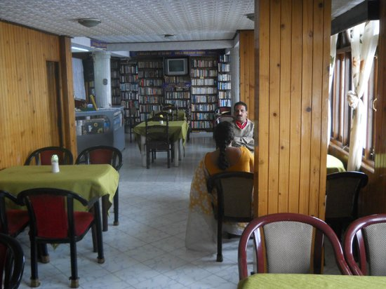 Aliment Hotel: Restuarant