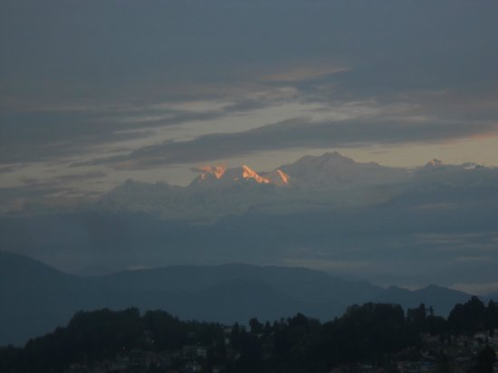 Aliment Hotel: Mount Kanchenjunga