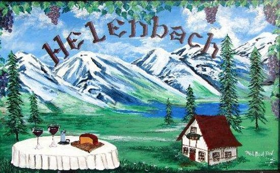 Helenbach Winehause & Candle Boutique: Helenbach Candle Boutique & Wine Haus