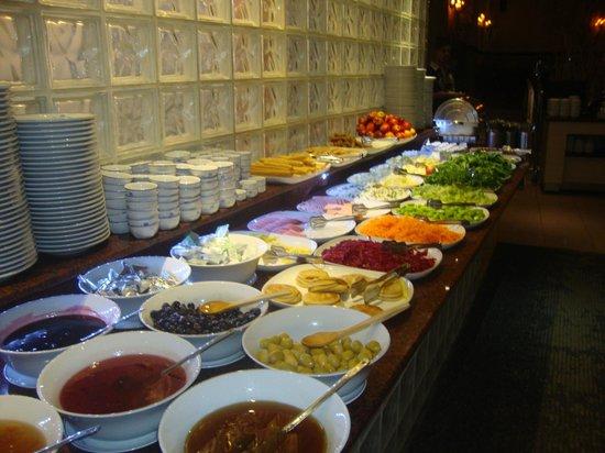 Hotel Buyuk Keban: waw
