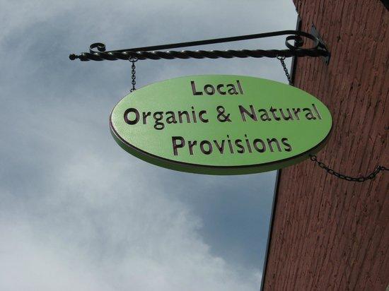 Nori's Village Market: Local, Organic, and Natural Provisions