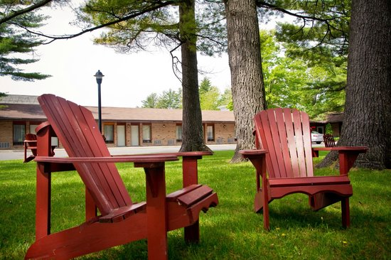 Rideau heights inn updated prices motel reviews