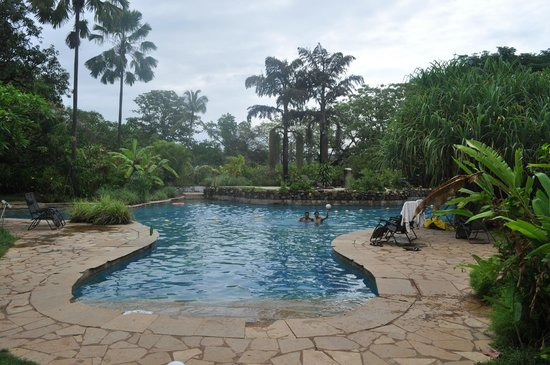 Laguna Anjuna: Villa