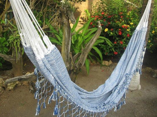 Posada Kanosta: Relax