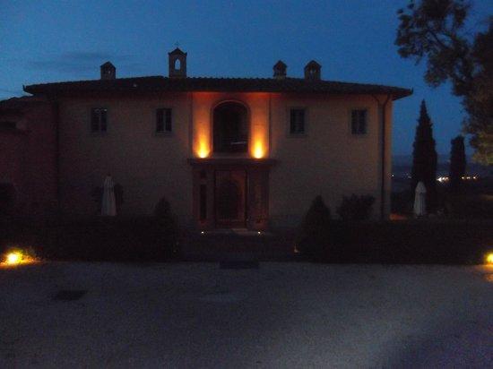 Il Borghetto di San Gimignano Agriturismo: IL Borghetto