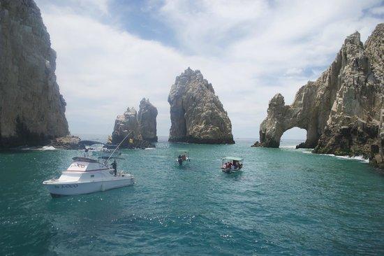 Holiday Inn Resort Los Cabos All-Inclusive: Sea of Cortez