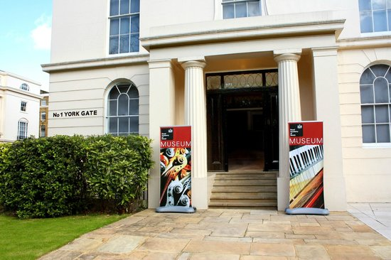 royal academy of music museum picture of royal academy. Black Bedroom Furniture Sets. Home Design Ideas