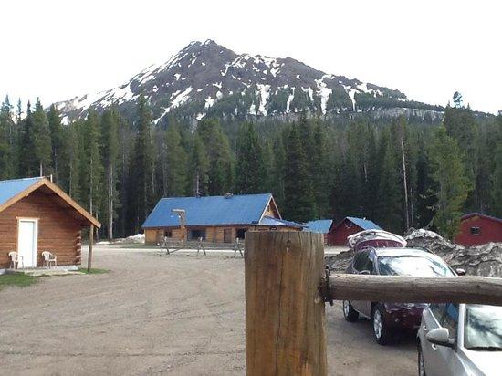 Big Moose Resort照片