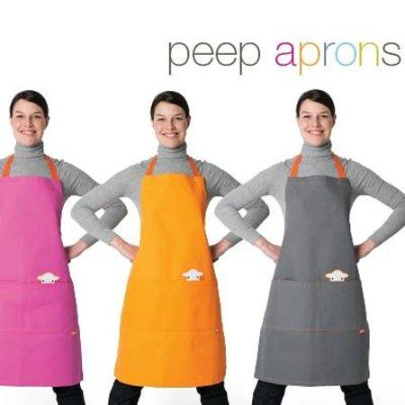 Herdy: New peep apron