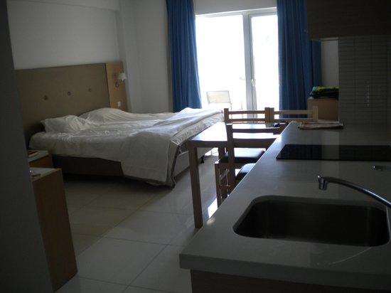 Brilliant Hotel Apartments: Room 313