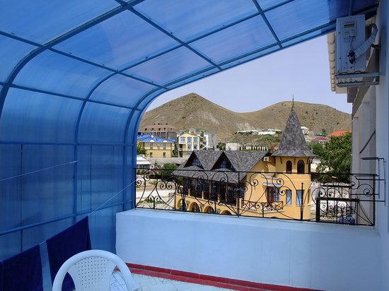 As-El Hotel: 'Panoramic' view