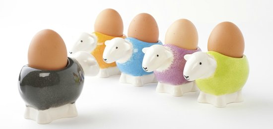 Herdy egg cups