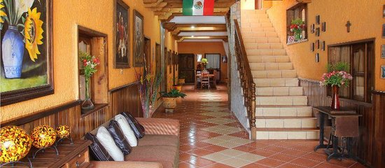 Hotel Montevirgen