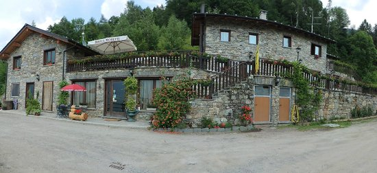Soggiorno con wonderbox - Recensioni su Al Castagneto, Provincia di ...