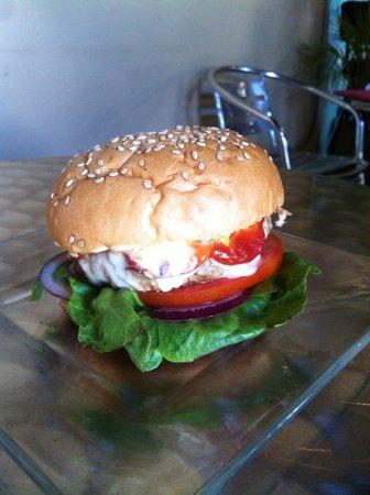 Sugarpop: Propa's burger
