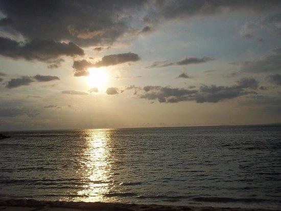 Park Royal Puerto Vallarta: desde la playa