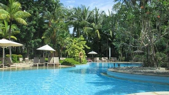 Bintan Lagoon Resort: Add a caption