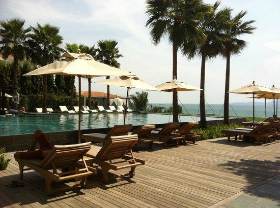 Cape Dara Resort: Pool