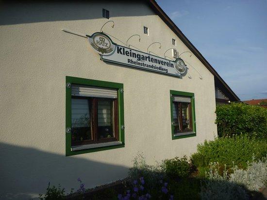 Schniposa Picture Of Gaststaette Kleingartenverein