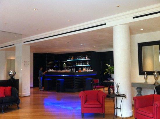 Siri Hotel : Bar