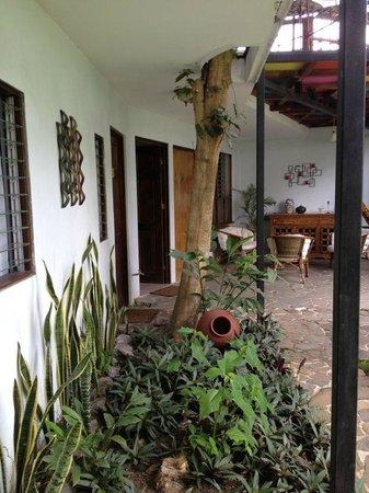 Mi Casa Hostel: Habitaciones Privadas